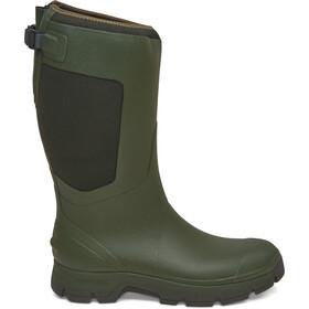 Tretorn Unisex Tornevik Breathable Rubber Boots Green